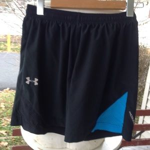 Mens Under Armour Shorts.